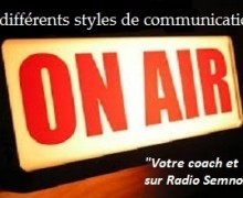 styles de communication 350x220